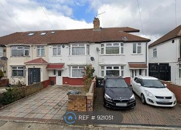 Thumbnail 4 bed semi-detached house to rent in Marnell Way, Hounslow