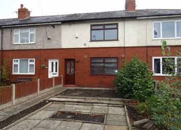 2 bed terraced house for sale in Princes Avenue, Astley, Manchester M29