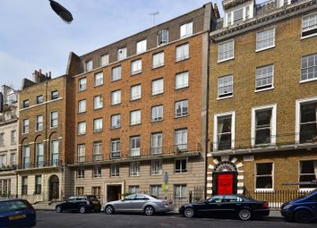 4 bed maisonette to rent in Harley Street, Marylebone, London W1G