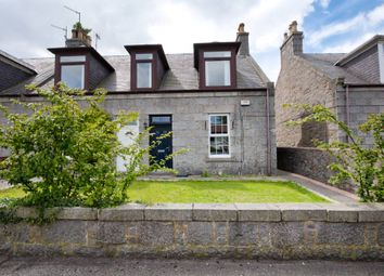 Thumbnail 1 bed flat to rent in Burndale Road, Bankhead, Aberdeen