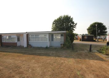 2 bed semi-detached bungalow for sale in Newport Road, Hemsby, Great Yarmouth NR29