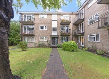 Thumbnail 1 bedroom flat for sale in Lockesley Square, Lovelace Gardens, Surbiton, Surrey