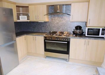 Thumbnail 3 bed property for sale in York Road, Droylsden, Manchester