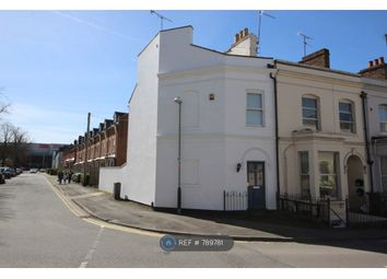 Thumbnail 2 bed end terrace house to rent in St. Pauls Road, Cheltenham