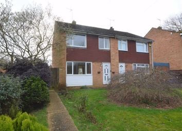 3 bed semi-detached house for sale in Northdown, Ashford, Kent TN24