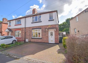 Thumbnail 2 bed semi-detached house for sale in Dunmore Crescent, Little Sutton