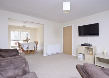 Thumbnail 4 bed semi-detached house for sale in Park View, Selkirk