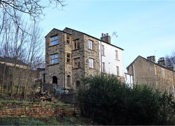 Thumbnail 5 bed detached house for sale in Huddersfield Road, Brighouse