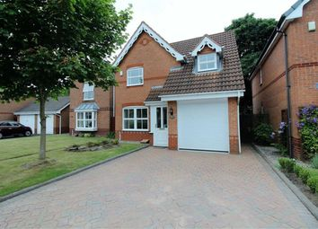 Thumbnail 3 bed detached house for sale in Kinloch Drive, Earls Keep, Dudley