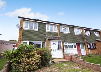 Thumbnail End terrace house for sale in Parkfield, Letchworth Garden City