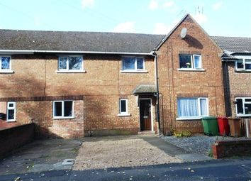 Thumbnail Property to rent in Wensleydale Road, Scunthorpe