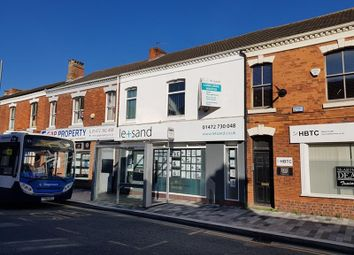 Thumbnail Commercial property for sale in 3 Town Hall Street, Grimsby