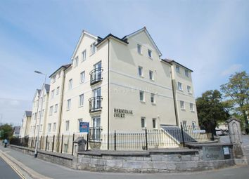 Thumbnail 1 bedroom flat for sale in Ford Park, Mutley, Plymouth