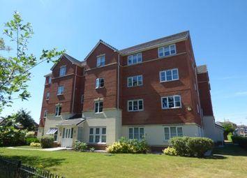 Thumbnail 2 bed flat for sale in Manhattan Gardens, Chapelford Village, Warrington, Cheshire