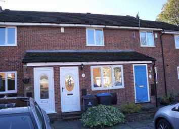 Thumbnail 2 bed terraced house for sale in The Woodlands, Fencehouses, Houghton Le Spring