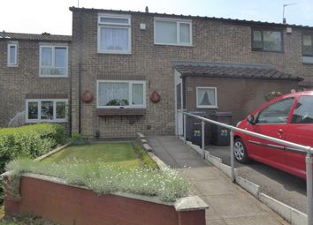 Thumbnail Terraced house for sale in Bishop Close, Rednal, Birmingham