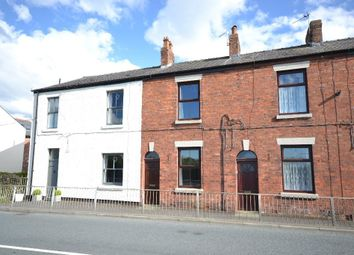 Thumbnail 2 bedroom terraced house for sale in South Road, Bretherton