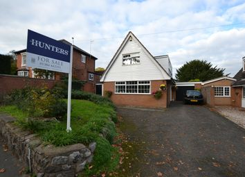 Thumbnail 3 bed detached house for sale in Lawnswood Road, Wordsley, Stourbridge