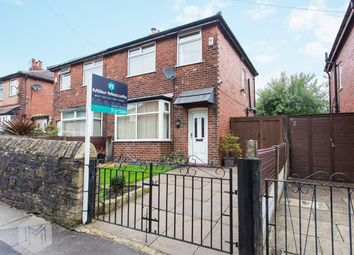 Thumbnail 3 bedroom semi-detached house for sale in Oxford Grove, Bolton