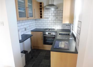 Thumbnail 1 bed flat to rent in Richmond Park Crescent, Bournemouth