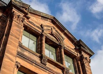 Thumbnail 2 bed flat to rent in Broomhill Avenue, Glasgow