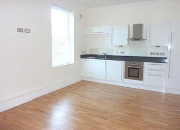 Thumbnail 1 bed flat to rent in Cantelowes Road, London