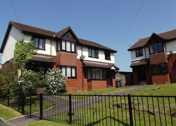 Thumbnail 3 bedroom semi-detached house for sale in Catherine Close, Wesham, Preston