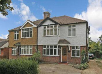 2 bed maisonette to rent in Woodham Lane, New Haw, Addlestone, Surrey KT15