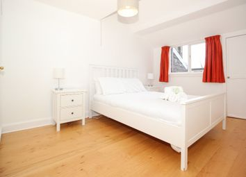 Thumbnail 3 bed flat to rent in Royal Circus, New Town, Edinburgh