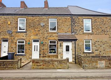 Thumbnail 2 bed terraced house for sale in Wentworth Road, Penistone, Sheffield