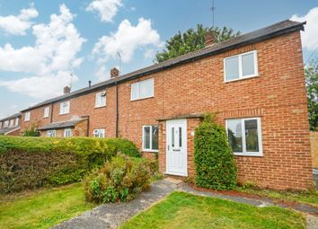 Thumbnail 2 bed end terrace house to rent in Longwood Lane, Amersham