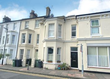 Thumbnail 3 bed terraced house for sale in York Road, Eastbourne