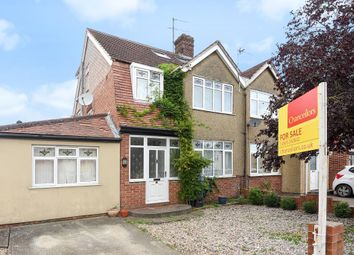 Thumbnail 5 bedroom semi-detached house for sale in Rahere Road, Cowley OX4,