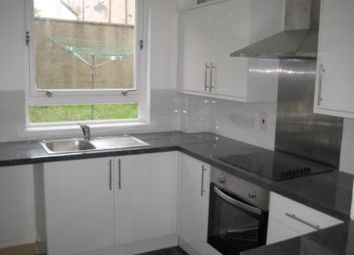 Thumbnail 1 bed flat to rent in Great Western Road, Ground Left