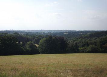 Thumbnail Land for sale in Three Oaks Lane, Wadhurst