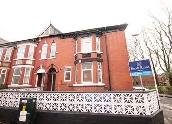 Thumbnail 5 bed terraced house for sale in Moss Lane East, Victoria Park, Manchester