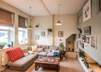 Thumbnail 2 bedroom maisonette for sale in Sandy Park Road, Brislington, Bristol