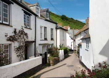 Thumbnail 3 bed property for sale in Brakestone Cottage, 2 Dolphin Street, Port Isaac