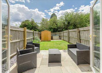 Thumbnail 2 bed end terrace house for sale in Maltings Field, Castlethorpe, Milton Keynes