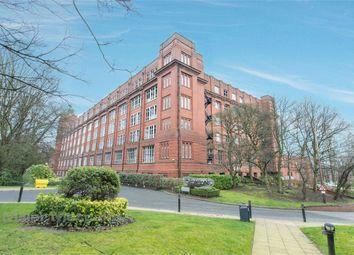 Thumbnail 2 bed flat for sale in Blackburn Road, Sharples, Bolton