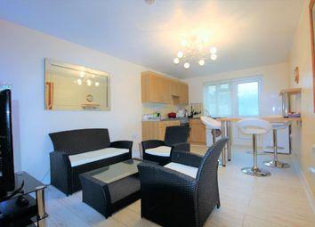 Thumbnail 1 bed flat to rent in Gammons Lane, Watford, Herts