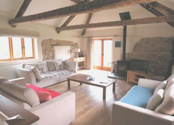 4 bed detached house for sale in The Barn, Culm Davy, Cullompton EX15