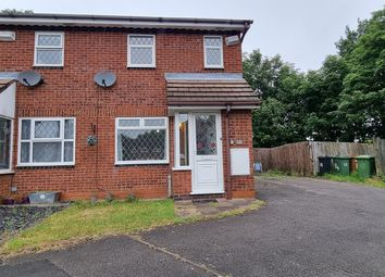 Thumbnail 2 bed property to rent in Magnum Close, Streetly, Sutton Coldfield