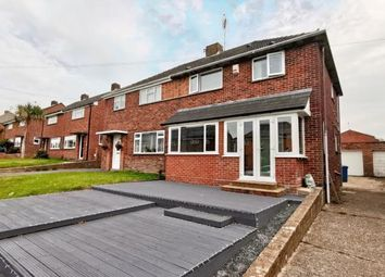 3 bed semi-detached house for sale in Fitzworth Avenue, Hamworthy, Poole BH16