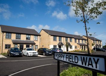 2 bed semi-detached house for sale in Poppy Field Way, Pilling, Preston PR3