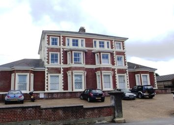 Thumbnail 1 bed flat to rent in Alexandra Road, Ryde