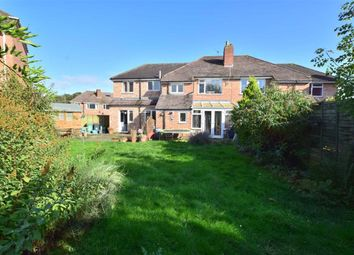Thumbnail 4 bed semi-detached house for sale in Dinglewell, Hucclecote, Gloucester