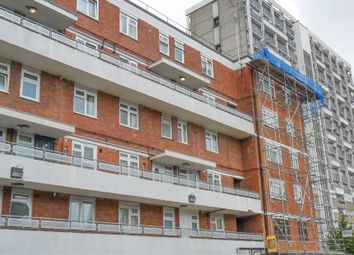 Thumbnail 3 bed flat for sale in Fellows Court, Weymouth Terrace, London