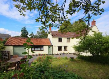Thumbnail 3 bed detached house for sale in Old Wells Road, Shepton Mallet