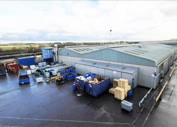 Thumbnail Commercial property for sale in 1-4, Nielson Road, Finedon Road Industrial Estate, Wellingborough
